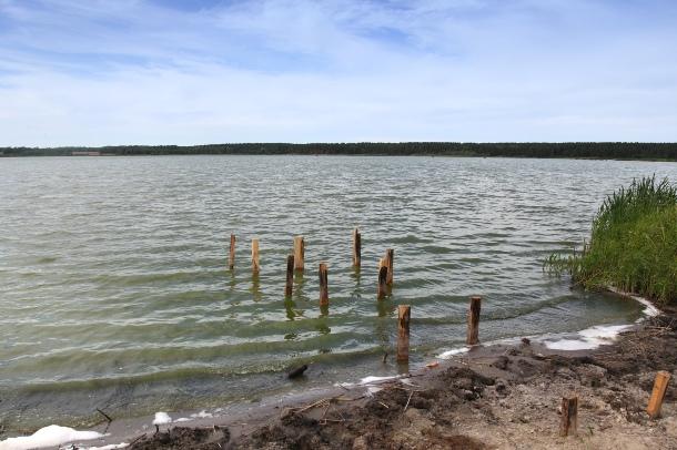 Озеро Караульное_м