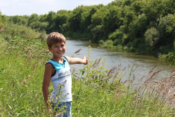 Река Миасс_м