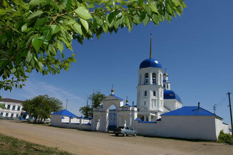 Церковь куртамыш_2