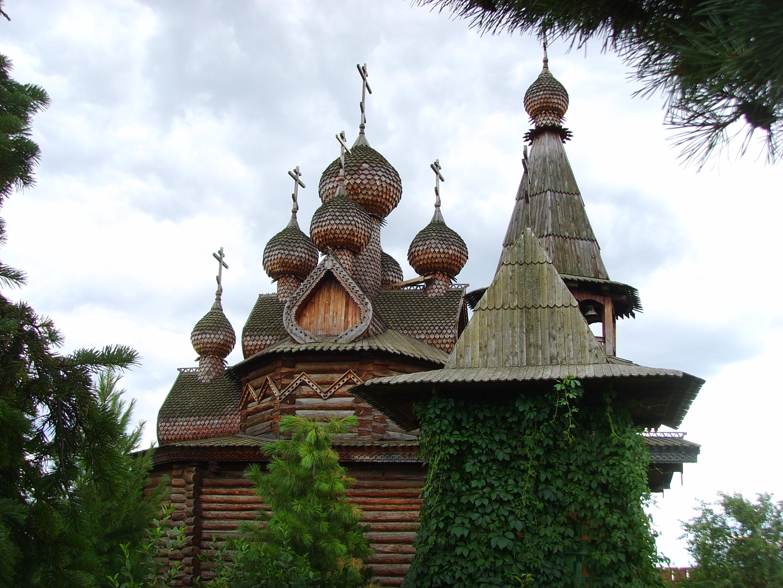 08 Боровской монастырь