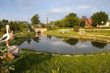 05 Ландшафтный парк Каргапольский район