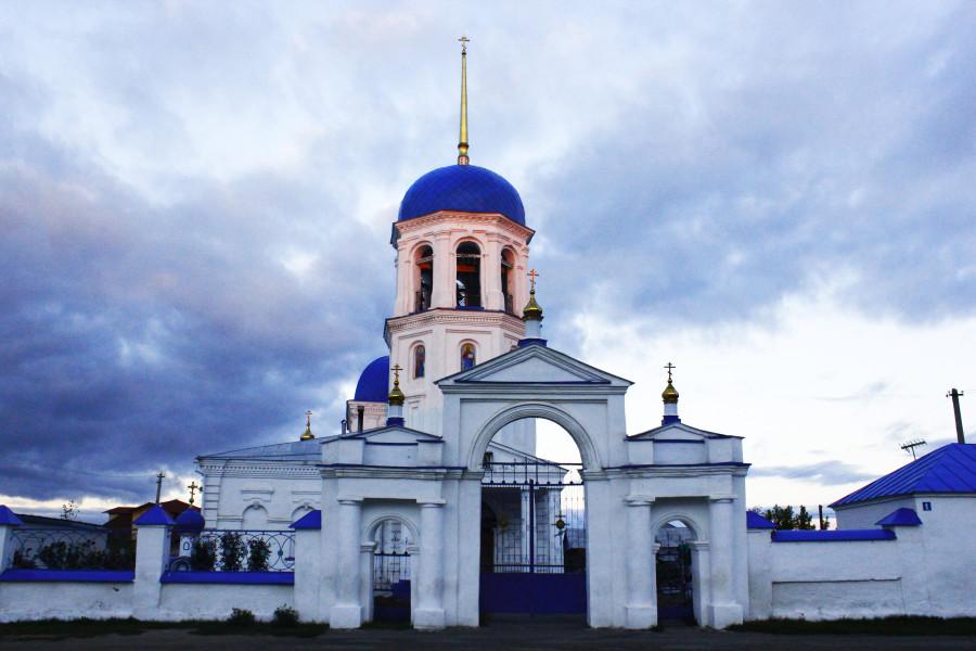 Петропавловская_церковь_г.Куртамыш